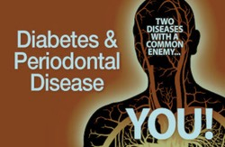 diabetes-and-periodontal-disease