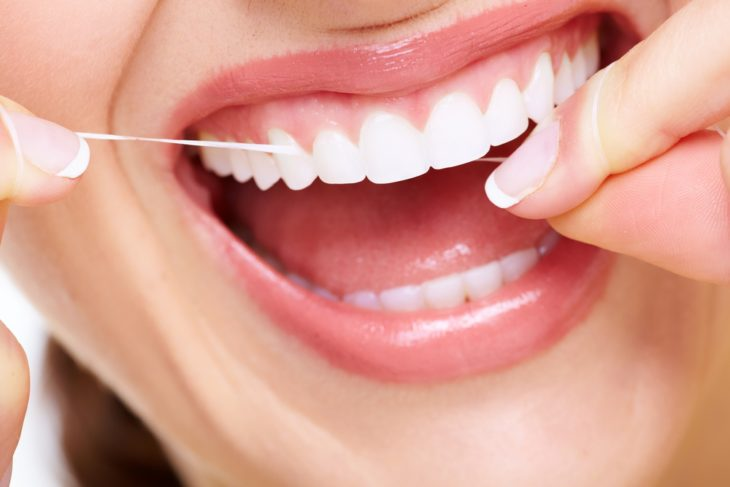 Are you looking after your gums?