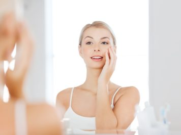 Is gargling part of your oral hygiene routine?