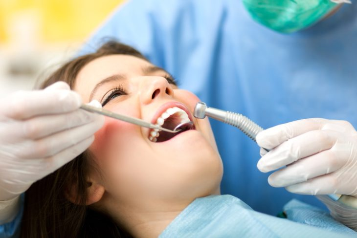 Don't wait for tooth decay to turn into an abscess.