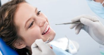 Restore your smile with a dental bridge.