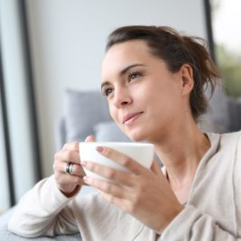 Adding milk to your tea could be the secret to whiter teeth.