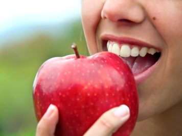 Enamel is key to our oral health.