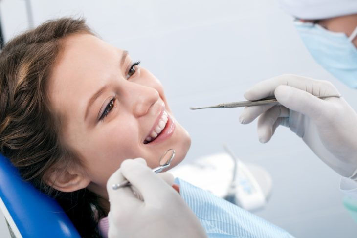Your oral hygiene is connected to your overall health, so don't skip dental visits!
