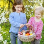 How to take care of your kids' teeth during Easter
