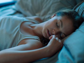 Your teeth and sleeping have more to do with each other than you might realise.