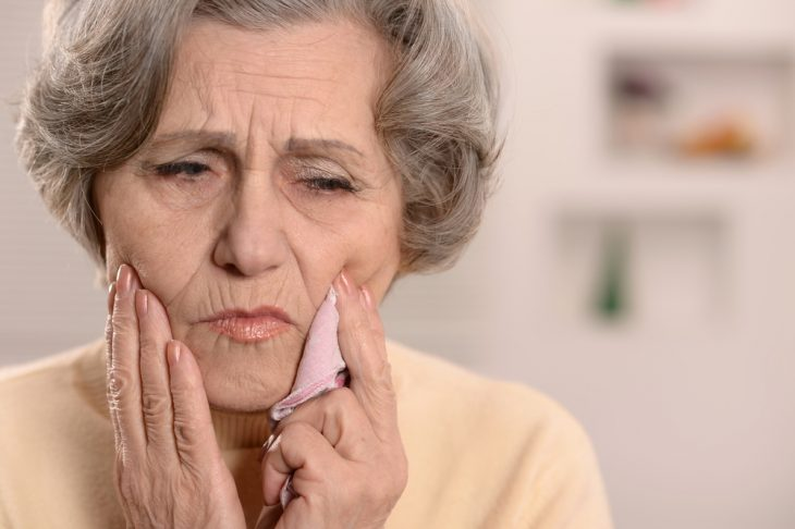 Find out how you can help an older person with their dental regime today.