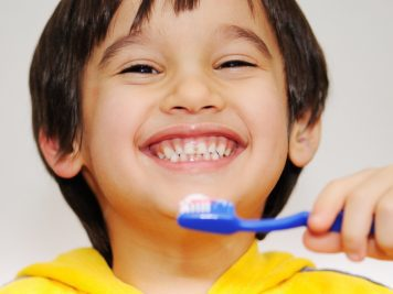 Help your child to overcome their dental phobia.