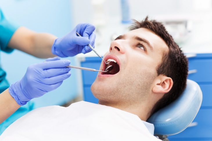 Image result for dental checkup