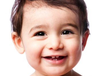 How can you take better care of your wee one's teeth?
