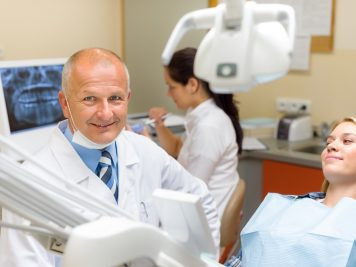 Root canal treatment can save a tooth from having to be removed and replaced.