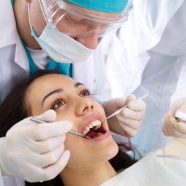 Does your dental filling need replacing?