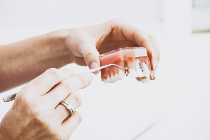 Find out what to do if you have a dental emergency.