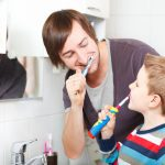 Do you really need to brush your teeth twice a day?