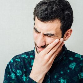Worried about pain? Let's talk about root canal treatments.
