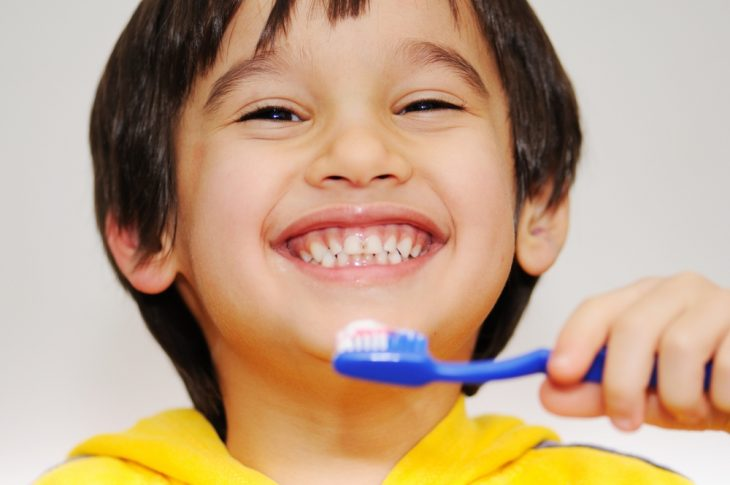 Getting your kid to the dentist doesn't have to be a hassle.