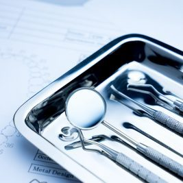 Your dentist can tell you about the differences between onlays and crowns.