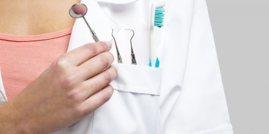 Your hygienist is equipped to keep your teeth clean. Some of the tools used may cause mild symptoms afterward.
