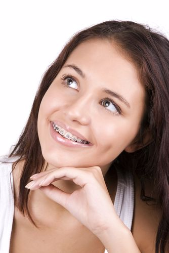 It's important for children to be on board with their orthodontia plan.